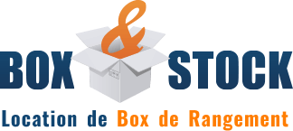 Plan du site Box & Stock